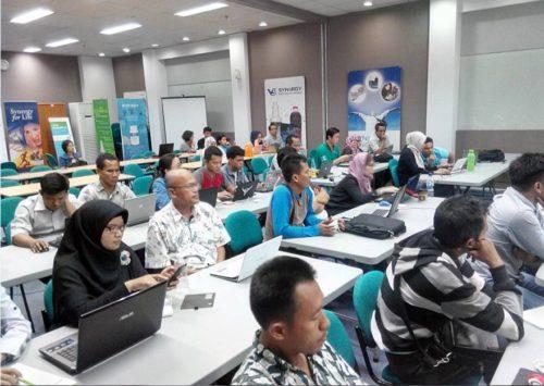 Belajar Bisnis Online SB1M Terpercaya Di Jakarta
