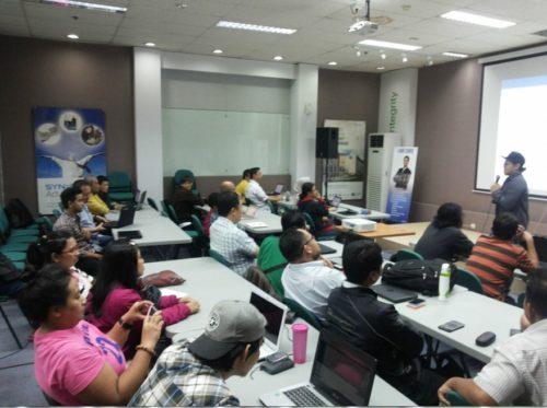 Belajar Bisnis Online SB1M Terpercaya di Grogol Petamburan