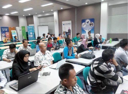 Cara Daftar Kelas Bisnis Online SB1M Jakarta