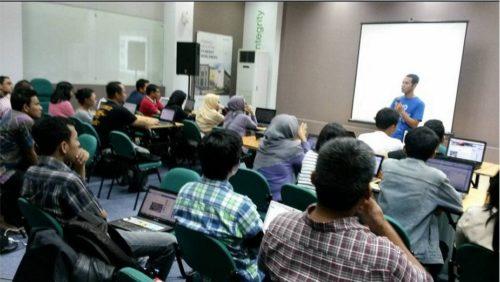 Belajar Bisnis Online SB1M Terpercaya Di Jakarta Timur