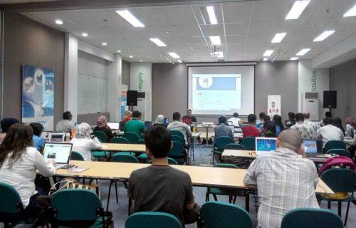 Belajar Bisnis Online SB1M Terpercaya di Sudirman