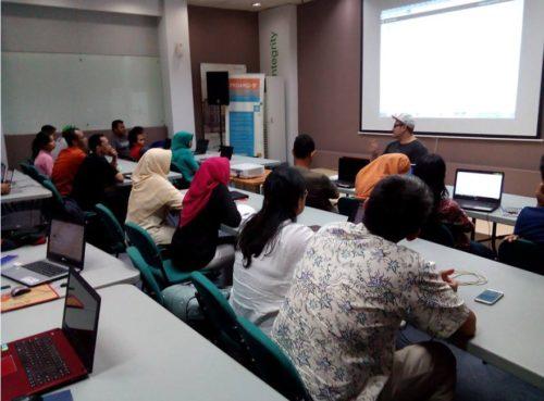 Belajar Bisnis Online SB1M Terpercaya di Kalideres