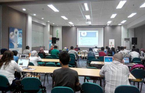 Belajar Bisnis Online SB1M Terpercaya di Kebun Jeruk