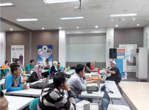 Belajar Bisnis Online SB1M Terpercaya Di Palmerah