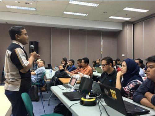 kursus internet digital marketing SB1M di depok