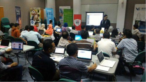 Belajar Bisnis Online SB1M Terpercaya di Senen