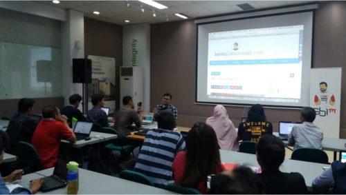 Kursus Internet Digital Marketing SB1M Di Bangka Belitung