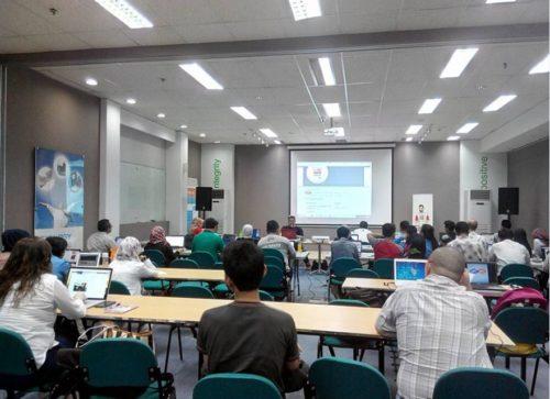 Kursus Internet Digital Marketing SB1M Di Padang