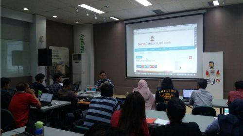 Kursus Internet Digital Marketing SB1M Di Banda Aceh