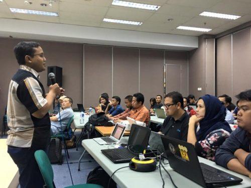 Kursus Internet Digital Marketing SB1M Di Sorong