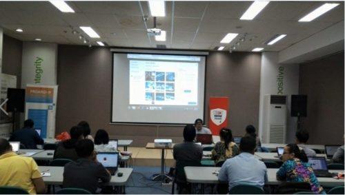 Kursus Internet Digital Marketing SB1M Di Manokwari