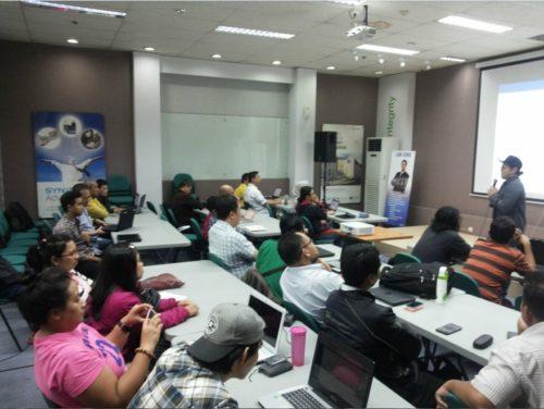 Kursus Internet Digital Marketing SB1M Di Alam Sutera