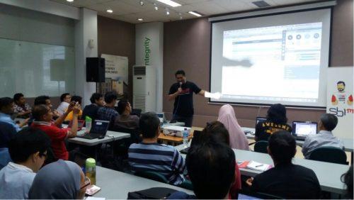 Kursus Internet Digital Marketing SB1M Di Kepulauan Riau