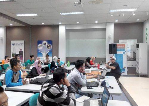 Kursus Internet Digital Marketing SB1M Di Palembang