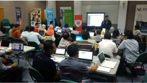 Kursus Internet Digital Marketing SB1M Di Balikpapan