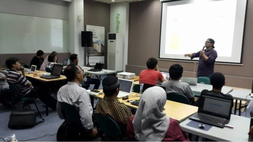 Kursus Internet Digital Marketing SB1M Di Samarinda