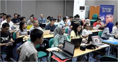 Kursus Internet Digital Marketing SB1M Di Ciledug