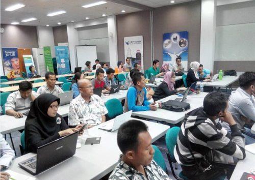 Kursus Internet Digital Marketing SB1M Di Purwakarta