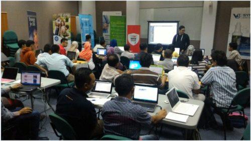 Kursus Internet Digital Marketing SB1M Di Pangkal Pinang