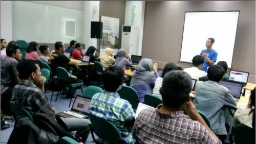 Kursus Internet Digital Marketing SB1M Di Sumbawa