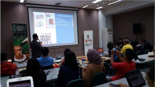 Kursus Internet Digital Marketing SB1M Di Sukabumi