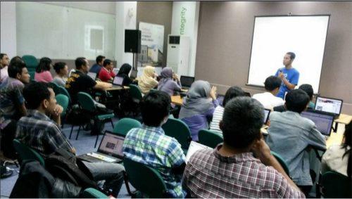 Kursus Internet Digital Marketing SB1M Di Papua Barat