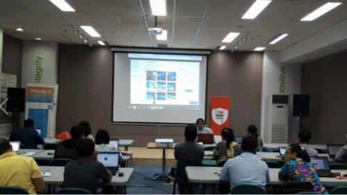 Kursus Internet Digital Marketing SB1M Di Ciputat