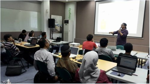 Kursus Internet Digital Marketing SB1M Di Pontianak