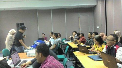 Kursus Internet Digital Marketing SB1M Di Palangkaraya