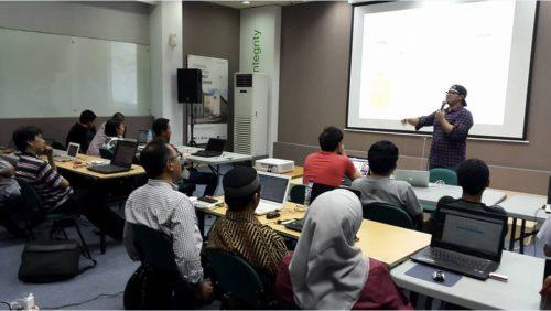 Kursus Internet Digital Marketing SB1M Di Polewali