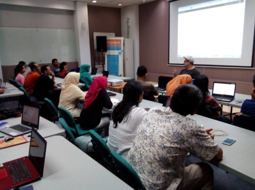 Kursus Internet Digital Marketing SB1M Di Halmahera