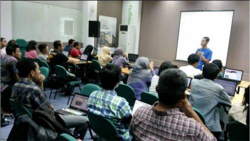 Kursus Internet Digital Marketing SB1M Di Tarakan