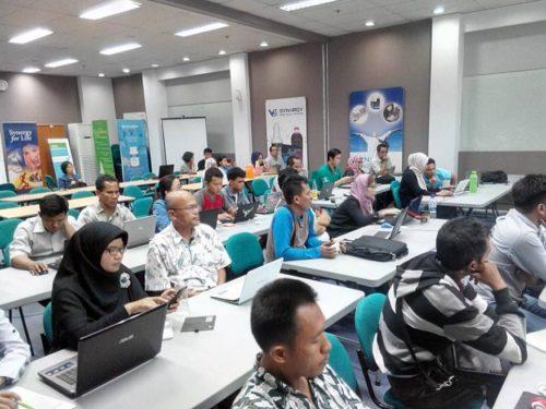 Kursus Internet Digital Marketing SB1M Di Bima