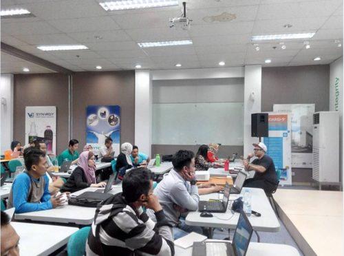 Kursus Internet Digital Marketing SB1M Di Mojokerto
