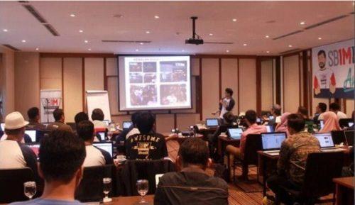 Kursus Internet Digital Marketing SB1M Di Lumajang