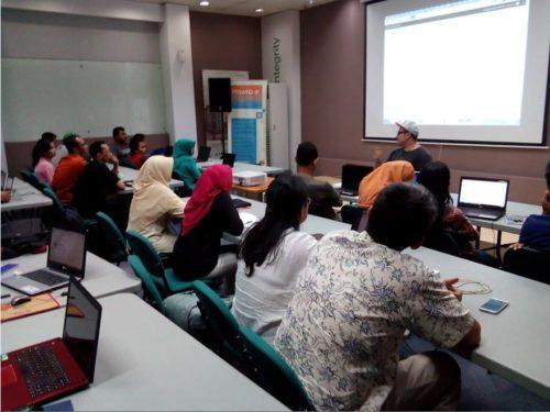 Kursus Internet Digital Marketing SB1M Di Magelang