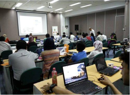 Kursus Internet Digital Marketing SB1M Di Malang