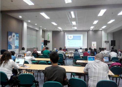 Kursus Internet Digital Marketing SB1M Di Trenggalek