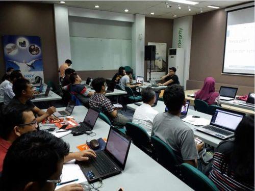 Kursus Internet Digital Marketing SB1M Di Ambarawa