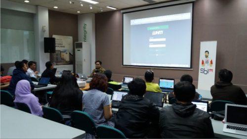 Sekolah Dasar Internet Paling Lengkap Hub SB1M 0813-8154-6943