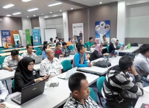 Kursus Internet Digital Marketing SB1M Di Demak