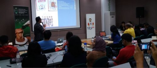 Kursus Internet Digital Marketing SB1M Di Kebumen