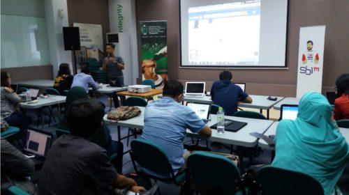 Sekolah Internet Indonesia SB1M Terbesar Terlengkap Hub 0813-8154-6943