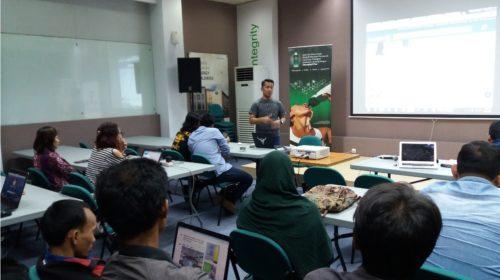 Kursus Internet Marketing Surabaya Untuk Karyawan Hub SB1M 0813-8154-6943