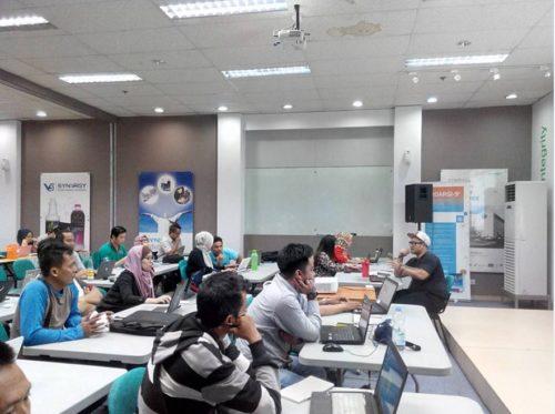 Kursus Internet Digital Marketing SB1M Di Pacitan