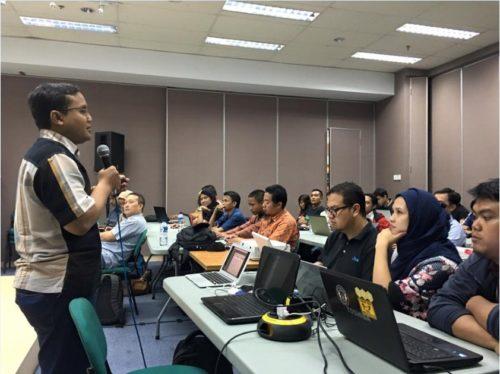 Seminar Internet Marketing SB1M Bintaro