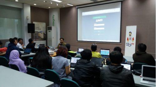 Kursus Website Terbaik Terlengkap Hub 0813-8154-6943