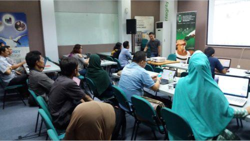 Kursus Internet Marketing Jogja Untuk Karyawan Hub SB1M 0813-8154-6943
