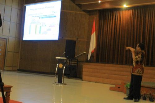 Pakar Internet Marketing Indonesia Andreas Agung