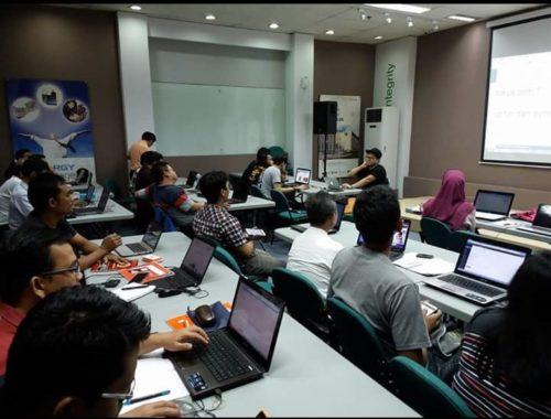 Kursus Pelatihan SEO SEM Nomor Satu di Bogor